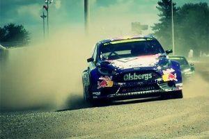 Ford Canada / GP3R