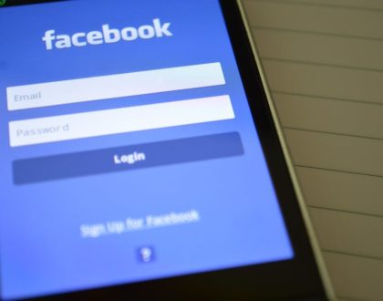 Concours Facebook : Pourquoi en faire?